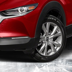 CX-30 Winter Tire Special Purchase Pricing